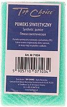 Kup Pumeks syntetyczny 71034, zielony - Top Choice