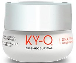 Kup Energetyzujący i rozświetlający krem-maska do twarzy - Ky-O Cosmeceutical Dual Action Energizing Radiant Cream Mask