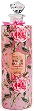 Kup Płyn do kąpieli - IDC Institute Scented Garden Luxury Bubble Bath Country Rose
