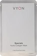 Kup Zestaw masek do twarzy - Vyon Specials Hydra Collagen Mask (mask/5x25ml)
