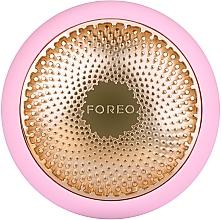 Kup Urządzenie do nakładania maseczki na twarz - Foreo UFO 2 Power Mask Light Therapy Device Pearl Pink