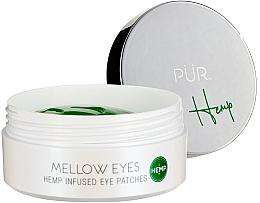 Kup Konopne płatki pod oczy - PURE Mellow Eyes Patches