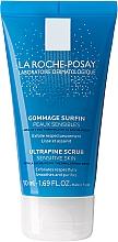 Kup Delikatny peeling oczyszczający do skóry wrażliwej - La Roche-Posay Ultrafine Scrub