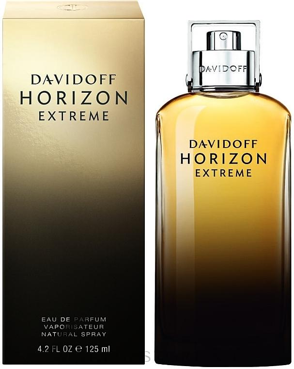 Davidoff Horizon Extreme - Woda perfumowana
