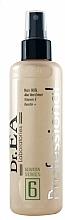 Kup Mleczko do pielęgnacji włosów - Dr.EA Keratin Series 6 Hair Milk