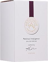 Kup Avon Artistique Patchouli Indulgence - Woda perfumowana