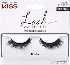 Kup Sztuczne rzęsy - Kiss Lash Couture Faux Mink Collection Boudoir