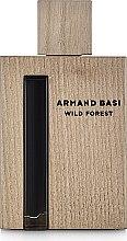Kup Armand Basi Wild Forest - Woda toaletowa