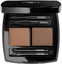 Kup Paleta do makijażu brwi - Chanel La Palette Sourcils