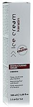 Kup PRZECENA! Restrukturyzujące serum z keratyną do skóry głowy i włosów - Inebrya Keratin Restructing Serum *