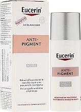Kup Antypigmentacyjny krem do twarzy na noc - Eucerin Anti-Pigment Night Cream