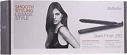 Kup Prostownica do włosów - BaByliss ST255E Sleek Finish 230