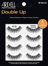 Kup Sztuczne rzęsy na pasku - Ardell Double Up 2X Volume