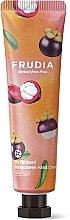 Odżywczy krem do rąk o zapachu mangostanu - Frudia My Orchard Mangosteen Hand Cream — фото N1