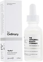 Kup Peptydowe serum do twarzy - The Ordinary Buffet Multi-Technology Peptide Serum