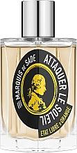 Kup Etat Libre d'Orange Attaquer le Soleil Marquis de Sade - Woda perfumowana