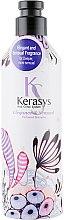Kup Perfumowany szampon do włosów suchych i zniszczonych - KeraSys Elegance & Sensual Perfumed Shampoo