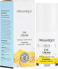 Kup PRZECENA! Upiększający krem koloryzujący do cery normalnej i suchej SPF 15 - Organique Basic Care Nude Beauty Balm *