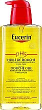 Kup Olejek pod prysznic do skóry suchej i wrażliwej - Eucerin pH5 Shower Oil