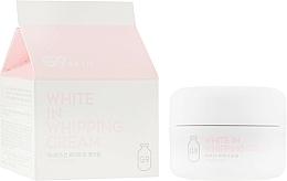 Kup Rozjaśniający krem do twarzy - G9Skin White In Whipping Cream