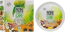 Kup Nawilżający solny peeling do ciała - Nonicare Intensive Salt Body Scrub
