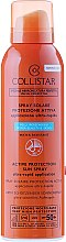 Kup Spray do opalania Aktywna ochrona SPF 50+ - Collistar Speciale Abbronzatura Active Protection Sun Spray