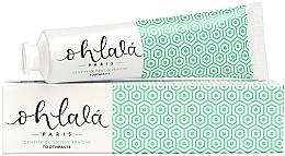 Kup Odświeżająca miętowa pasta do zębów - Ohlala Fresh Mint