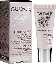Kup Ujędrniający balsam do okolic oczu - Caudalie Resveratrol Lift Eye Lifting Balm