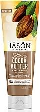Kup Zmiękczający lotion do rąk i ciała Masło kakaowe - Jason Natural Cosmetics Cocoa Butter Lotion