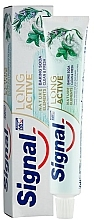 Kup Pasta do zębów z sodą oczyszczoną - Signal Toothpaste Nature Baking Soda