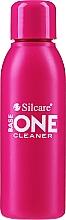 Kup Profesjonalny preparat do odtłuszczania płytki paznokcia - Silcare Base One Cleaner