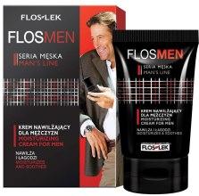 Kup Nawilżający krem dla mężczyzn - Floslek Flosmen
