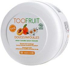 Kup Balsam do masażu Morela i rumianek - TOOFRUIT Apricot Chamomile Massage Balm