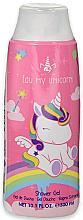 Kup Air-Val International Eau My Unicorn - Żel pod prysznic