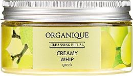 Kup Pianka do mycia ciała Grecja - Organique HomeSpa