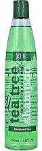 Kup Nawilżająco-odżywczy szampon do włosów - Xpel Marketing Ltd Tea Tree Shampoo