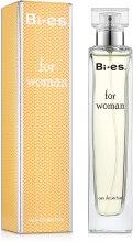 Kup Bi-es For Woman - Woda perfumowana