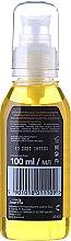 Regenerujące serum do włosów z olejem arganowym - Joanna Professional — фото N4