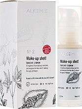 Kup Serum z potrójną witaminą C do twarzy - Alkemie Wake-up Shot Triple Vit-C Serum