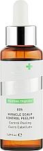 Kup Regulujący peeling do skóry głowy - Simone DSD de Luxe Medline Organic Miracle Scalp Control Peeling