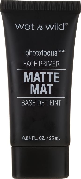 Baza pod makijaż - Wet N Wild Coverall Primer Base De Teint E850