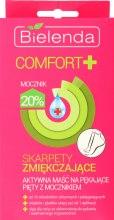 Kup Skarpety zmiękczające do stóp - Bielenda Comfort+