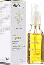 Kup Oczyszczający olej z czarnuszki do twarzy i ciała - Melvita Huiles de Beauté Nigella Oil