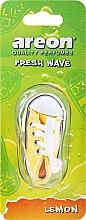 Kup Zapach do samochodu - Areon Fresh Wave Lemon