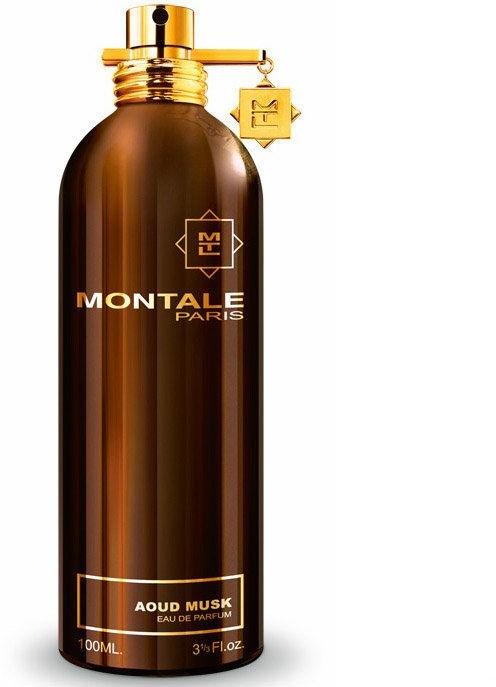 Montale Aoud Musk - Woda perfumowana — фото N1