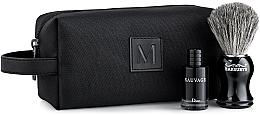 Kup Męska kosmetyczka MakeTravel (18 x 11 x 6 cm) - Makeup