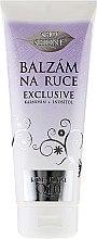 Kup Nawilżający balsam do rąk z koenzymem Q10 - Bione Cosmetics Bio Exclusive Q10 Hand Cream