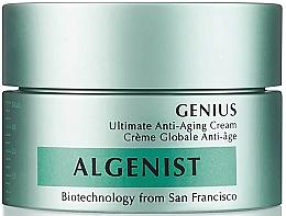 Kup Przeciwzmarszczkowy krem do twarzy - Algenist Genius Ultimate Anti-Aging Cream