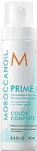 Kup Lakier do włosów - Moroccanoil ChromaTech Color Complete Prime