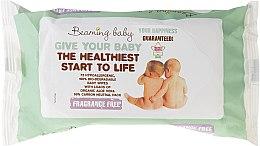 Kup Bezzapachowe chusteczki nawilżone - Beaming Baby Organic Baby Wipes